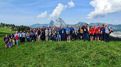 La Universiada de Invierno Lucerna 2021 celebra con éxito la reunión de Jefes de Delegaciones in situ