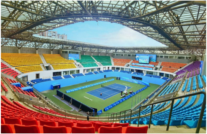 The First of Meet Happy Chengdu Sporting Event Series Launches