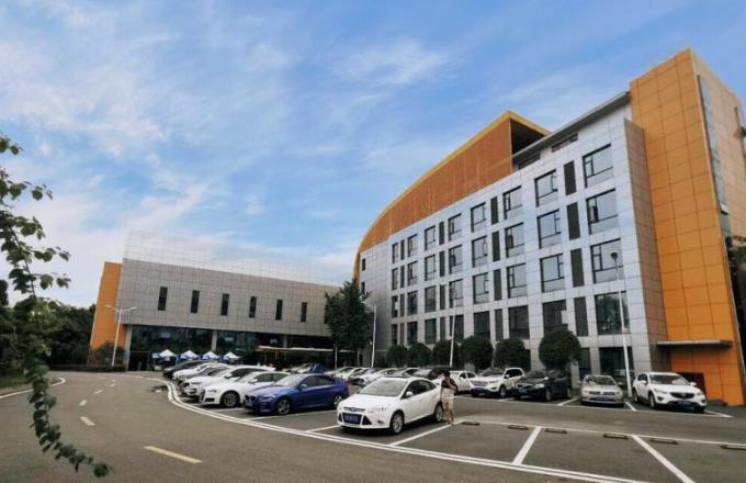 ¡Se ha completado antes de lo previsto la primera sede renovada para Chengdu 2021 FISU Juegos Mundiales Universitarios de Verano!