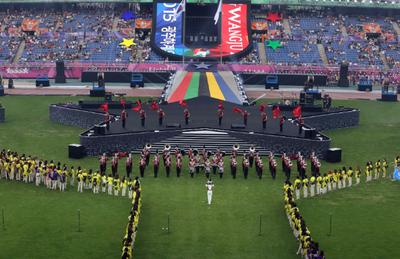Ya hay dos candidatos para los Juegos Mundiales Universitarios de FISU de 2027 y 2029