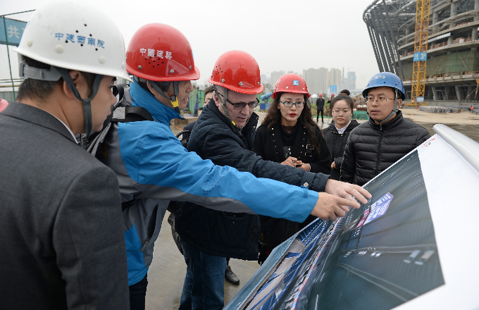 27 Days, 44 Stadiums, 74 Meetings… Figures Showing the Thorough Inspection of FISU in Chengdu