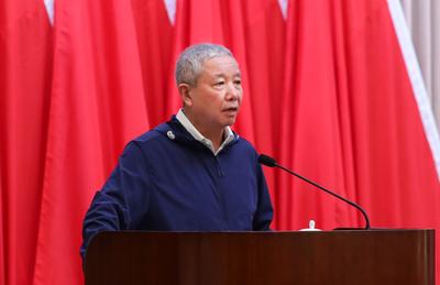 Les points de vue du vice-président du Comité National Olympique sur les Jeux Mondiaux Universitaires de la FISU Chengdu 2021